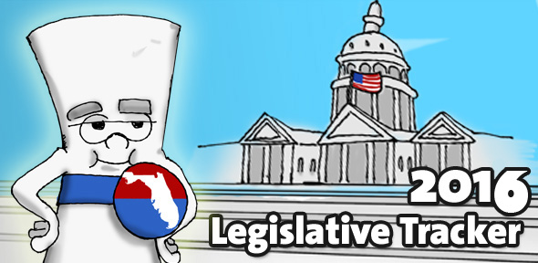 Watermark's 2016 Florida Legislative Tracker
