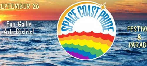 Space Coast Pride takes off while Ocala Pride shines anew