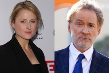 Mamie Gummer (Streep's daughter) and Kevin Kline are both strong casting; they would've benefitted from more unique characters.
