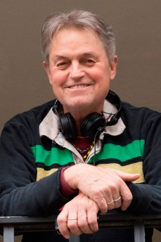 Jonathan Demme hearkens back to his '80s days directing music documentaries.