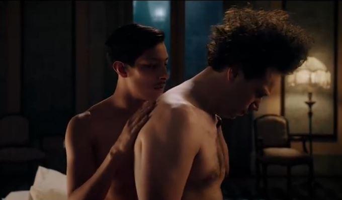Foreing Movie Nude 46