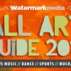 Fall Arts Guide 2015