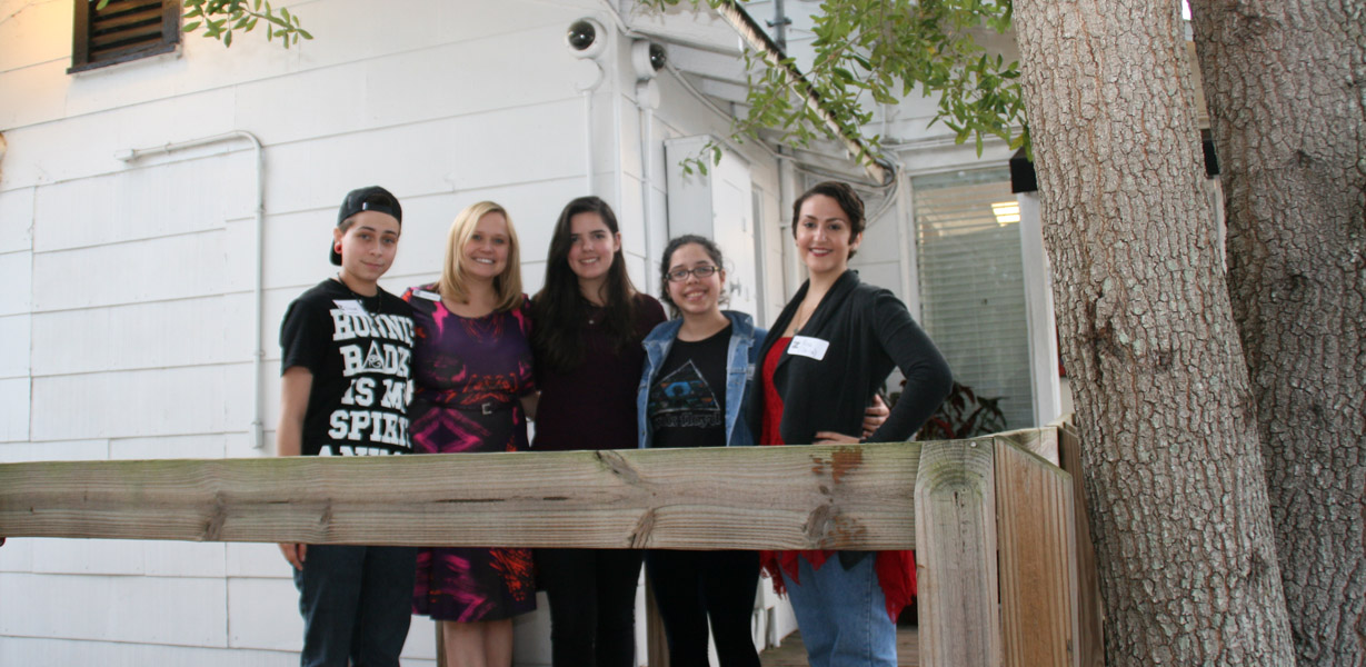 Zebra Youth Council Zebra Coalition