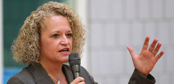 Jackie Biskupski salt lake city's first openly gay mayor