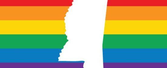 Hundreds protest anti-LGBT Mississippi law