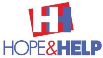 Hope & Help LOGO
