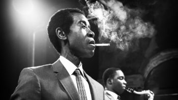 Don Cheadle does a great job capturing earlier periods in the musician's life.