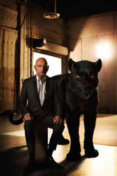 Ben Kingsley as Bagheera - and almost all of the other voices - are perfect.