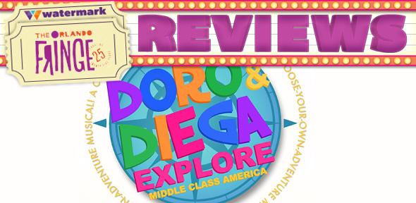 doro and diega