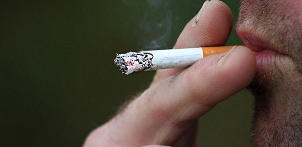 gay smokers