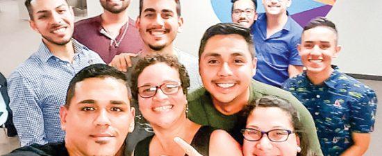 Organización comunitaria local busca exaltar las voces de la comunidad LGBTQ+ y Latinx