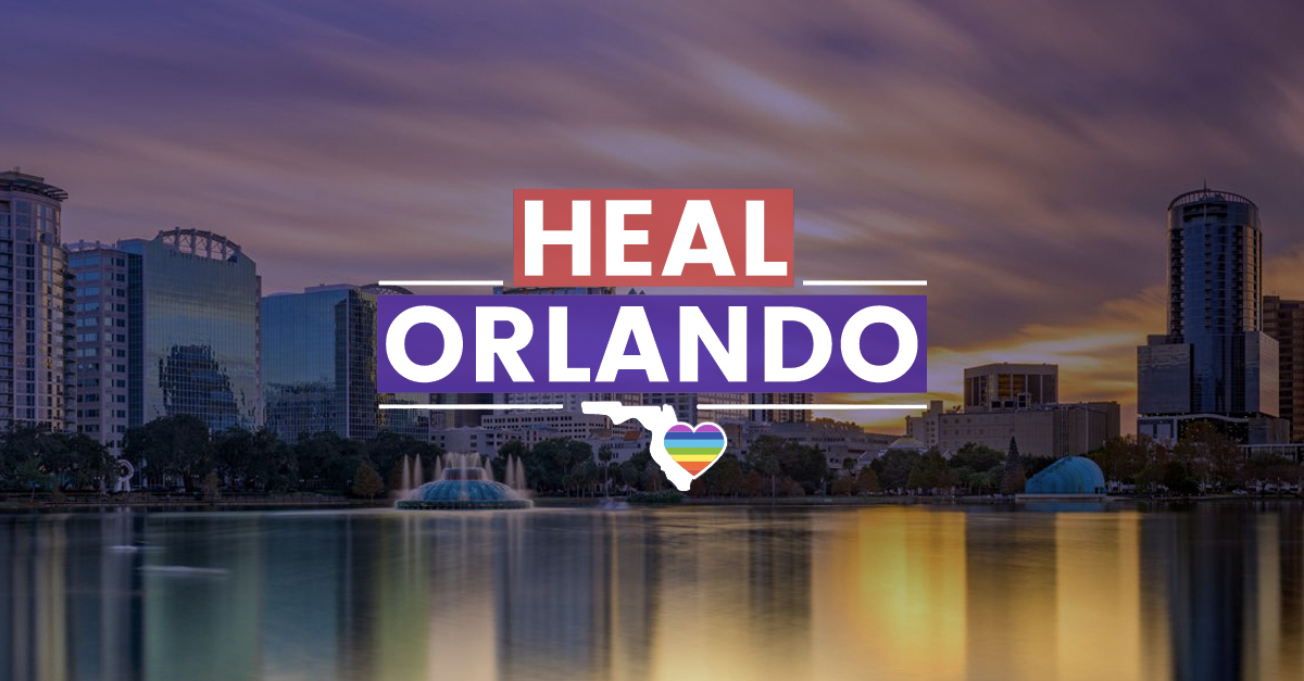 central florida lgbtq alliance sends letter to univision requesting pulse reenactments be. Black Bedroom Furniture Sets. Home Design Ideas