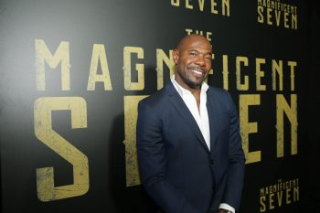 Director Antoine Fuqua has shown he's better than this.