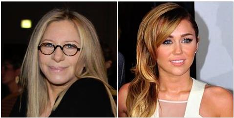 Streisand_Cyrus