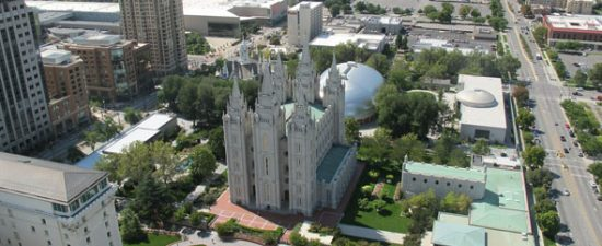 Mormon support for gay marriage gradually grows