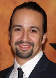 And then Broadway compser Lin-Manual Miranda (In the Heights, Hamilton) adds his magic.