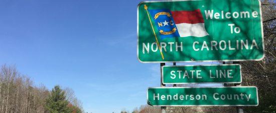 LGBTQ law cost North Carolina 700 jobs