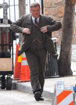 Wonderful actors like Brendan Gleeson have no chance to shine.