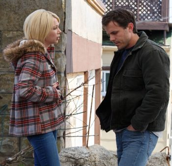 Micelle Williams and especially Casey Affleck are unforgettable in Manchester by the Sea.