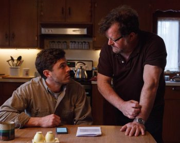 Director Kenneth Lonergan is showing himself to be a master of small, emotional films.