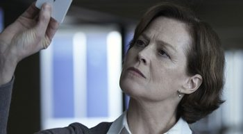 Poor Sigourney Weaver is miscast; her accent is inconsistent, and her acting only ho-hum.