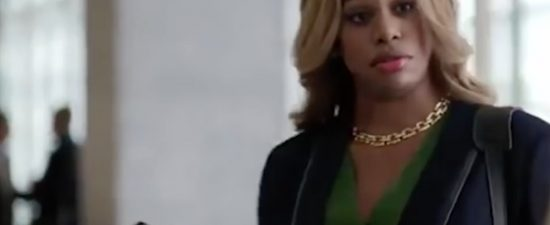 CBS cancels 'Doubt' starring Laverne Cox after two episodes