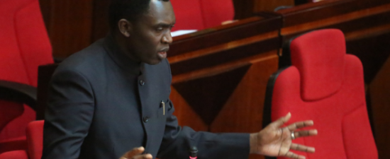 Tanzania orders arrest of 3 men for promoting homosexuality