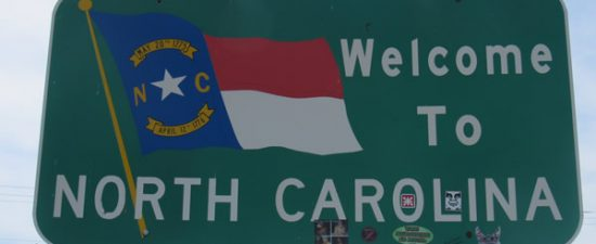 North Carolina sued again over transgender rights