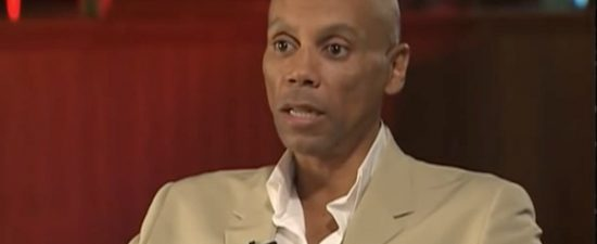 RuPaul thinks bachelorette parties should stay out of gay bars