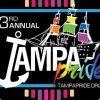Tampa Pride Guide 2017