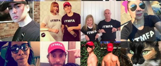 Dan Savage raises $100K with 'Impeach the Mother F**ker Already' gear