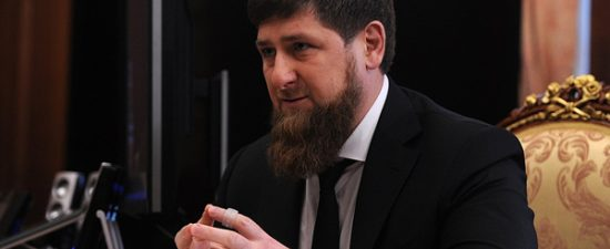 White House says it's upset by Chechen leader's anti-gay remarks
