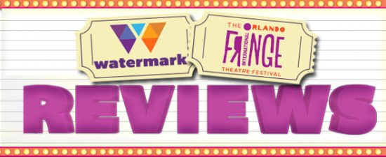 Watermark on the Fringe: PeeVira's SCAREavan Sing-along
