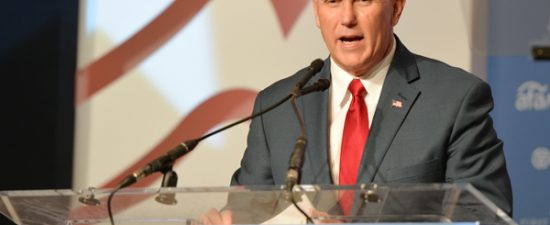 Campaign seeks to expose the anti-LGBT history of 'The Real Mike Pence'