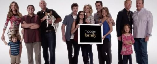'Modern Family' to end after next season