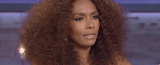 Janet Mock says Caitlyn Jenner doesn't represent transgender community