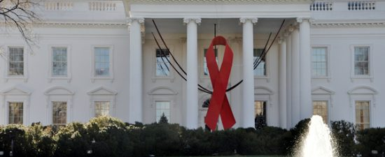 Gays under consideration for presidential AIDS advisory panel