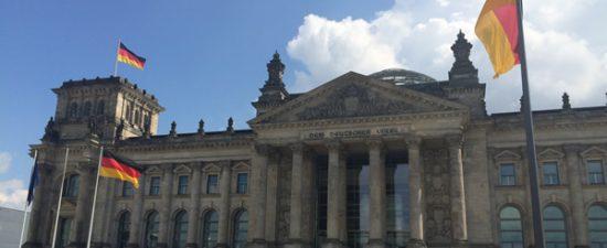 German president signs same-sex marriage bill