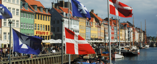 Danes charge imam for comparing gays to pedophiles