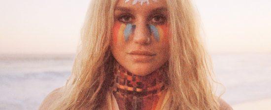 Kesha to headline Dan Reynolds' LGBTQ festival LOVELOUD
