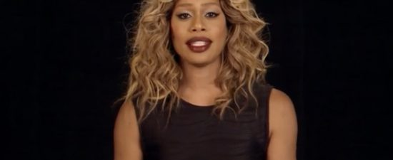 Fans start petition to make a Barbie inspired by Laverne Cox