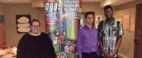Orlando Youth Alliance gives $14,000 in scholarships
