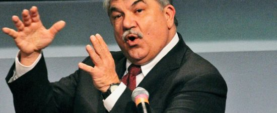 AFL-CIO president resigns from Trump manufacturing council