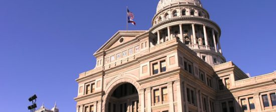 Texas anti-transgender bathroom bill dies