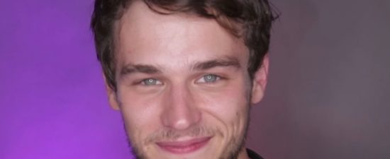 '13 Reasons Why' star Brandon Flynn comes out