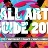 Fall Arts Guide 2017