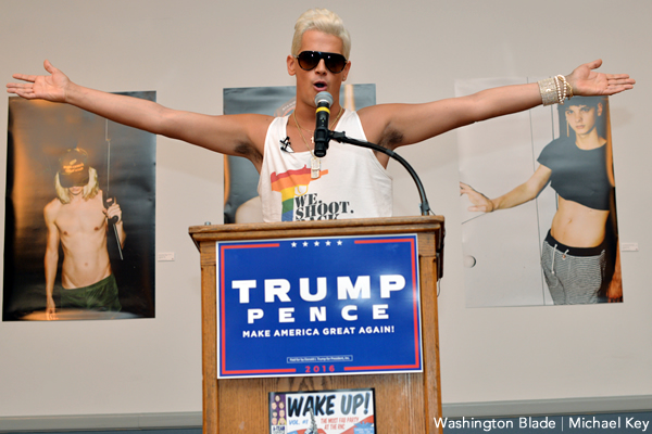 Milo Yiannopoulos Archives - Watermark Online