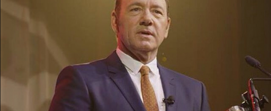 Kevin Spacey's sexual assault accuser dies