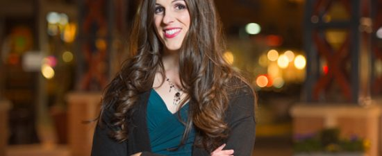 Danica Roem will be featured speaker at DNC's LGBTQ gala