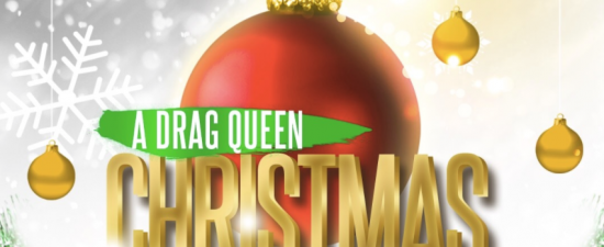 "Watermark Holiday Giveaway: Win tickets to ""A Drag Queen Christmas: The Naughty Tour"" at the Straz Center"